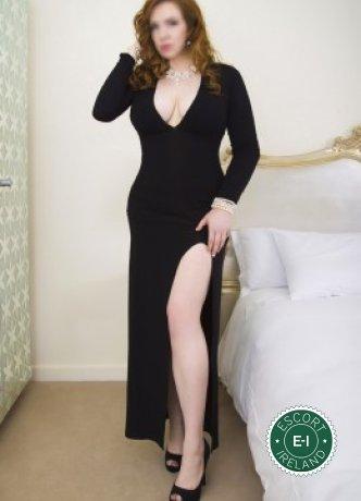 Cornelia is a hot and horny English escort from Dublin 1, Dublin