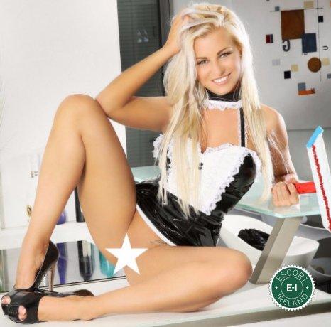 Beatrice Elite is a high class Czech escort Dublin 24, Dublin