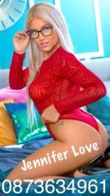 Jennifer Love - escort in Santry